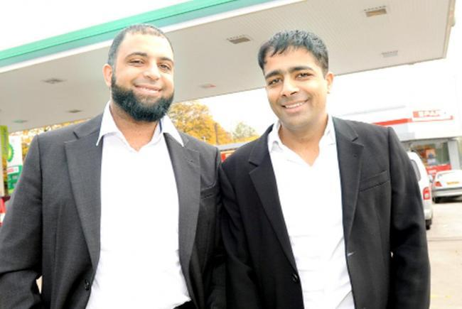 The billionaire Issa brothers complete £6.8bn Asda takeover