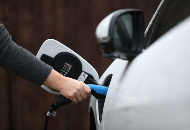 Bradford are behind in their rollout of electric vehicle (EV) charging points, according to latest figures
