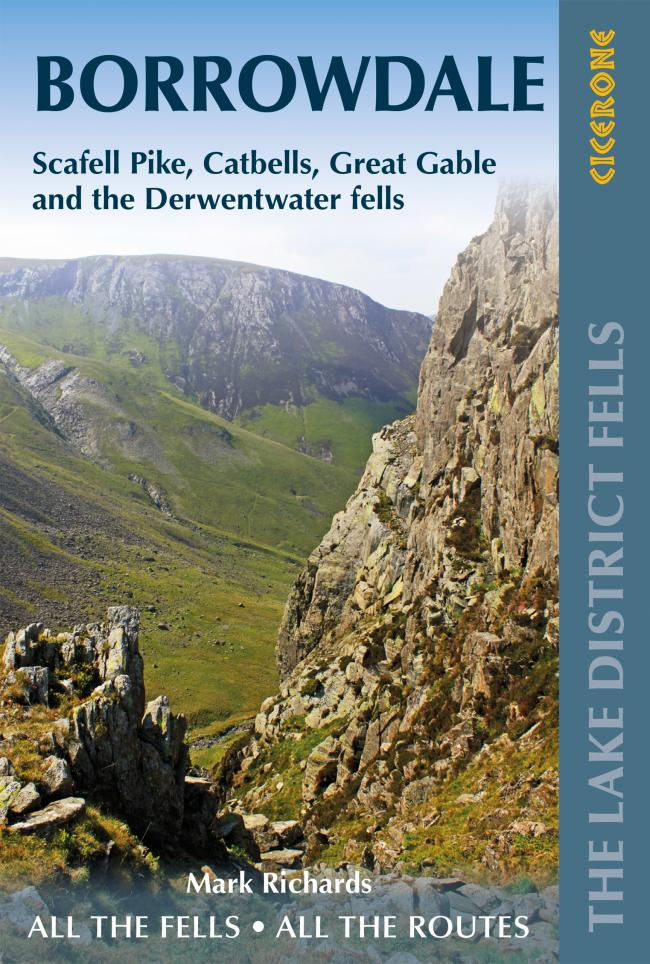 The Borrowdale cover