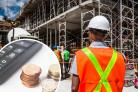 1.2 million construction workers to see VAT changes from today. (Canva)