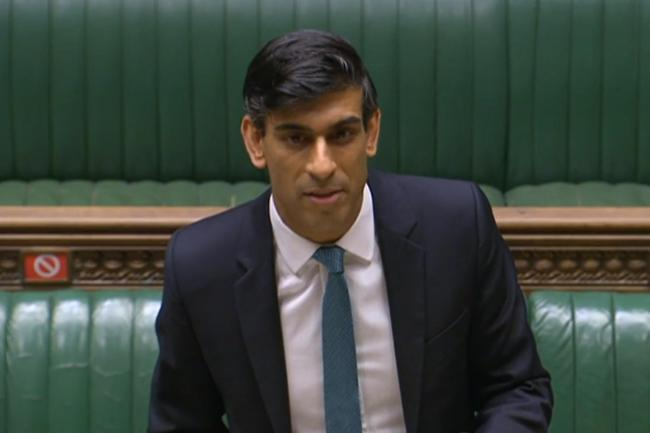 Rishi Sunak is expected to announce this weekend the new northern hub for the Treasury, but Bradford is expected to miss out
