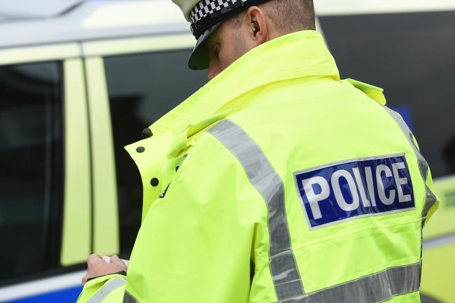 Surge in Covid fines issued by police - here's the latest Bradford cases