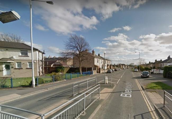 Boy, 14, taken to hospital after suspected racially aggravated assault