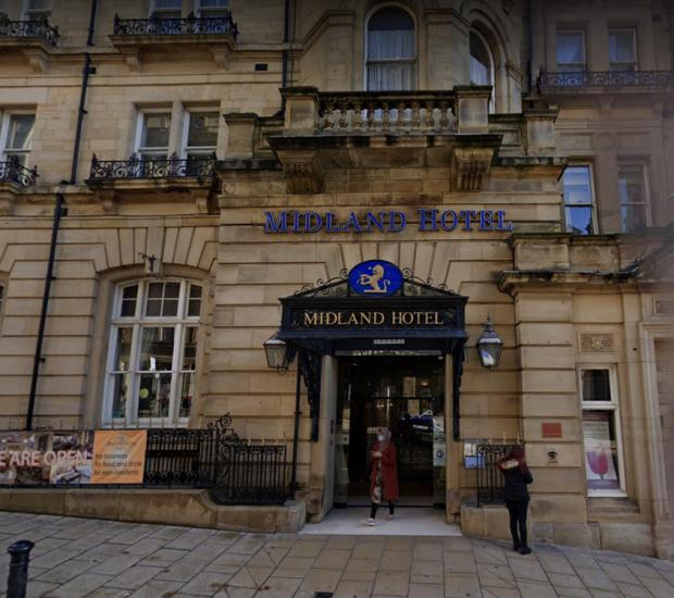 Bradford Telegraph and Argus: (Photo: Google Maps)