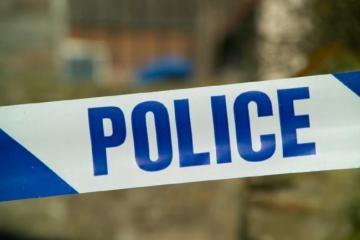 Two men arrested for affray after knife incident on bus
