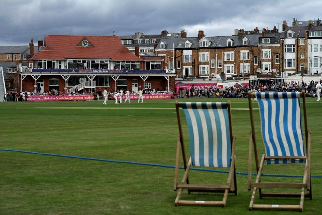 North Marine Road will continue to host List A cricket. Picture: Robert Smith
