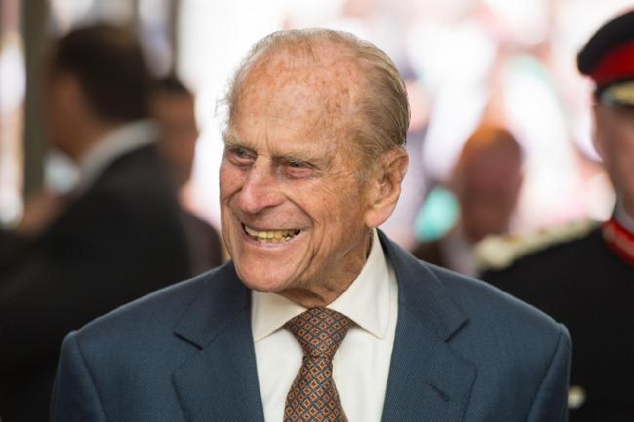 Prince Harry to attend Duke of Edinburgh's funeral on April 17