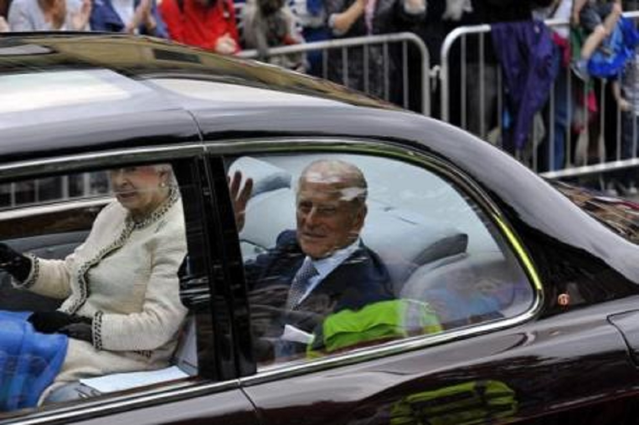 Bradford Cathedral's online service to mark Prince Philip's death