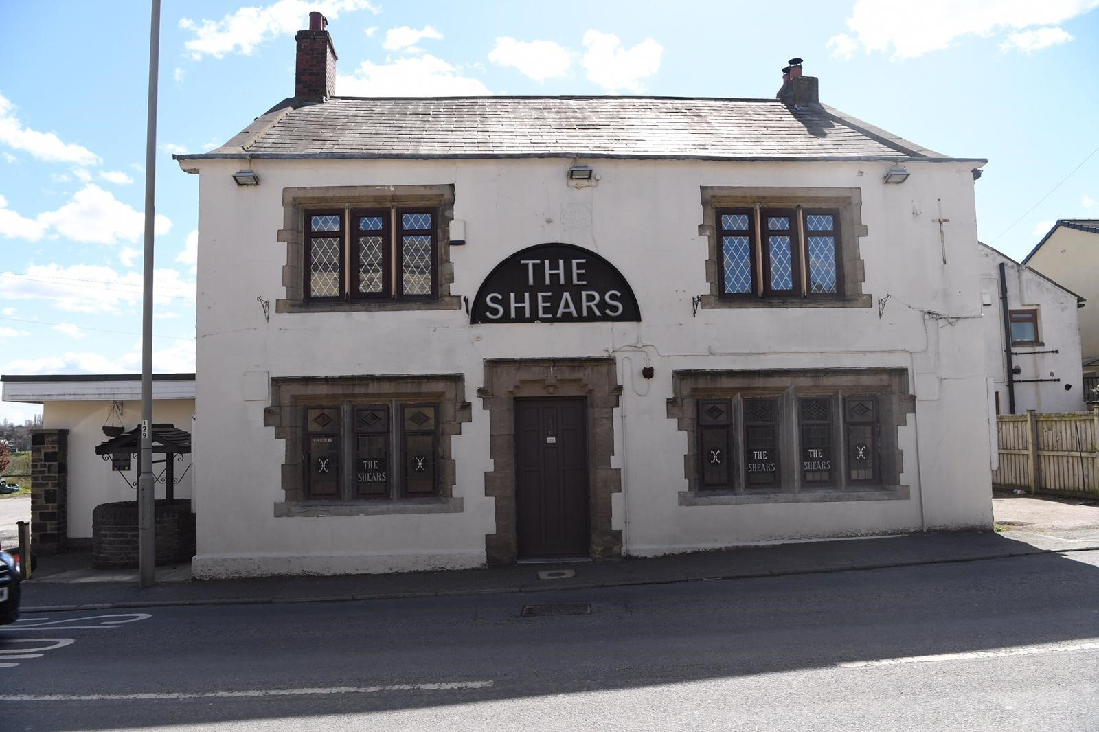 'Important piece of history' saved as application to demolish pub with Luddite links is refused