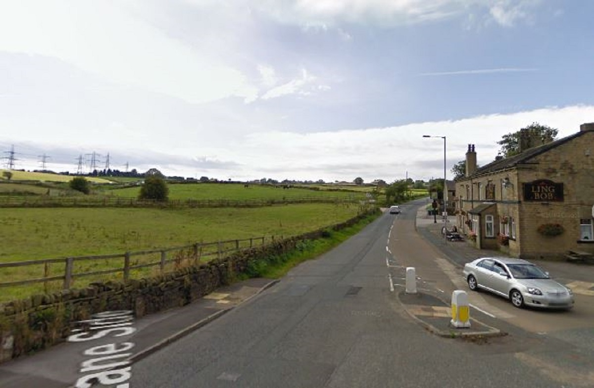 New speed limits planned for parts of Haworth Road
