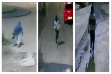Police ask for help to identify person in relation to Dalton shooting
