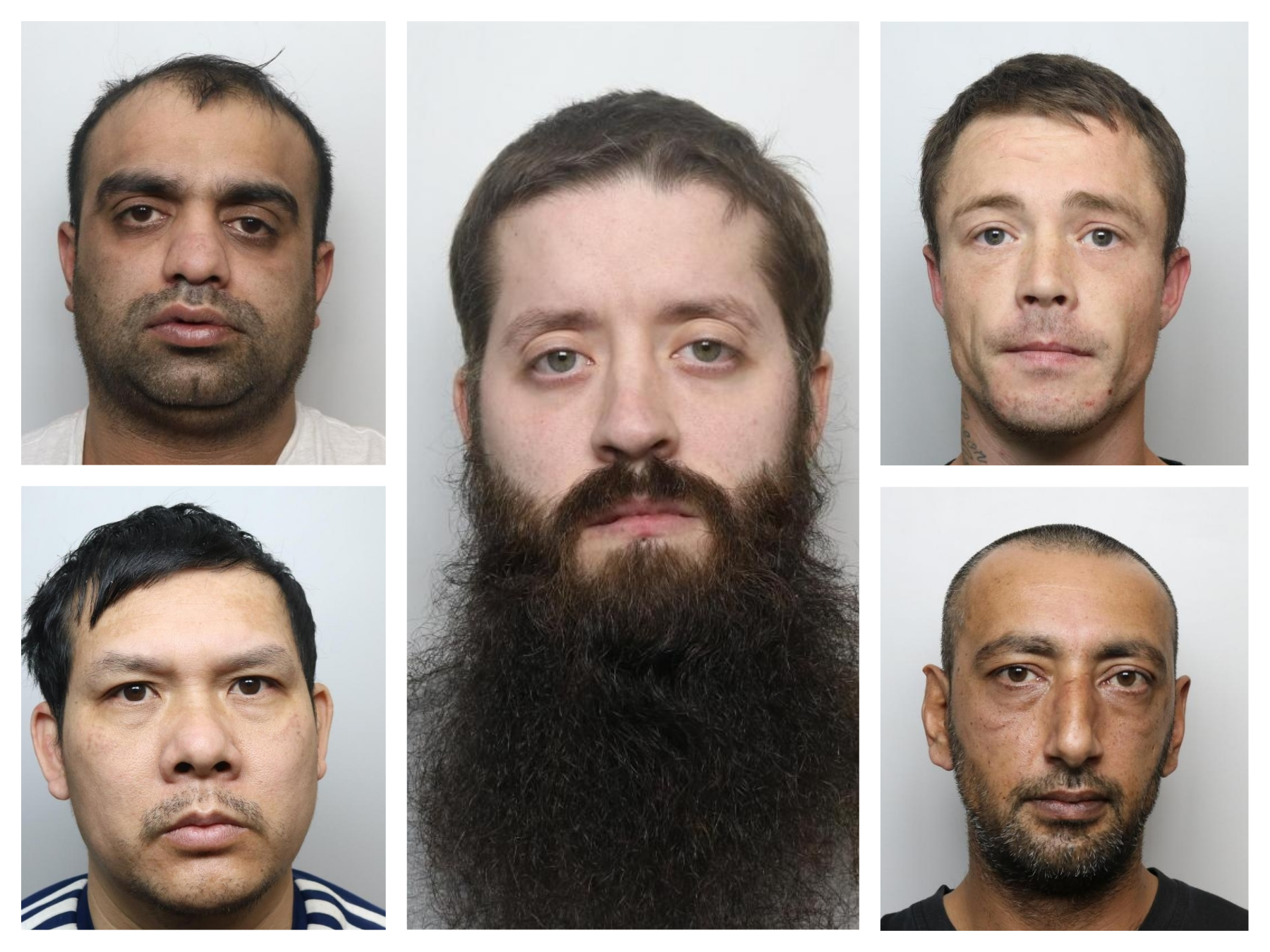 Here S Who Was Locked Up In Bradford This Week Bradford Telegraph And Argus