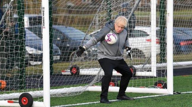 Prime Minister Boris Johnson to host summit today over European Super League plans