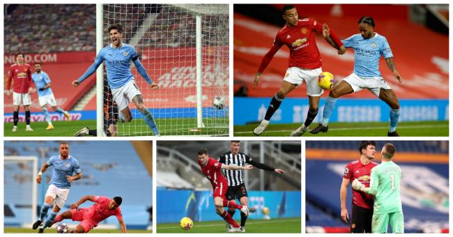 The Yorkshire-born players, including Wibsey-born Mason Greenwood, whom play for English clubs set for the European Super League