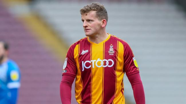 Danny Rowe has left City to join non-league Chesterfield for an undisclosed fee