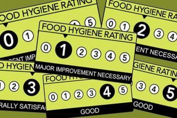RATED THIS WEEK: Costa Coffee in Bradford hygiene ratings