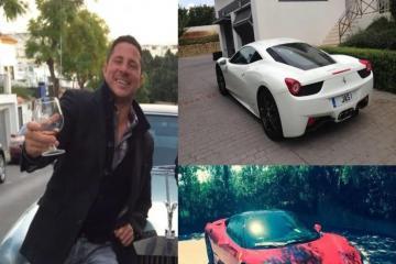 International fraudster Jason Butler ordered to repay £1.1 million