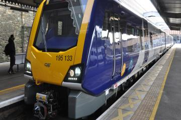 Northern's new train timetables gives passengers flexibility