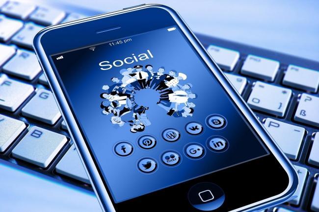 The recent social media boycott rails against online abuse. Picture; Pixabay