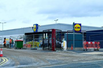 New Lidl store to open in Bradford - here's where and when