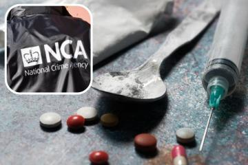 Yorkshire-man charged after NCA seize over £10 million drugs