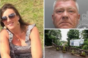 Baildon man jailed for manslaughter of woman at holiday park