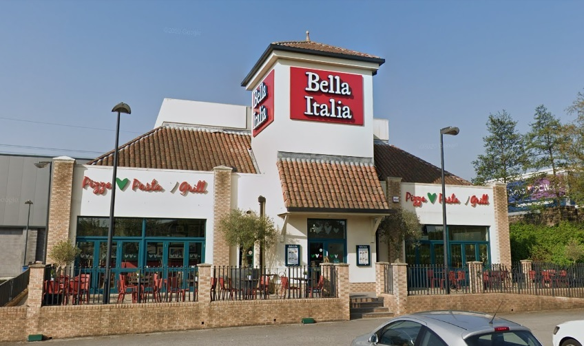 Plans go in for new Taco Bell at Birstall Junction 27