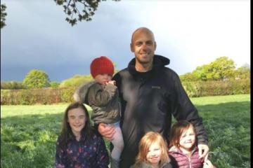 WEST YORKSHIRE: Drug driver who killed dad of four is jailed
