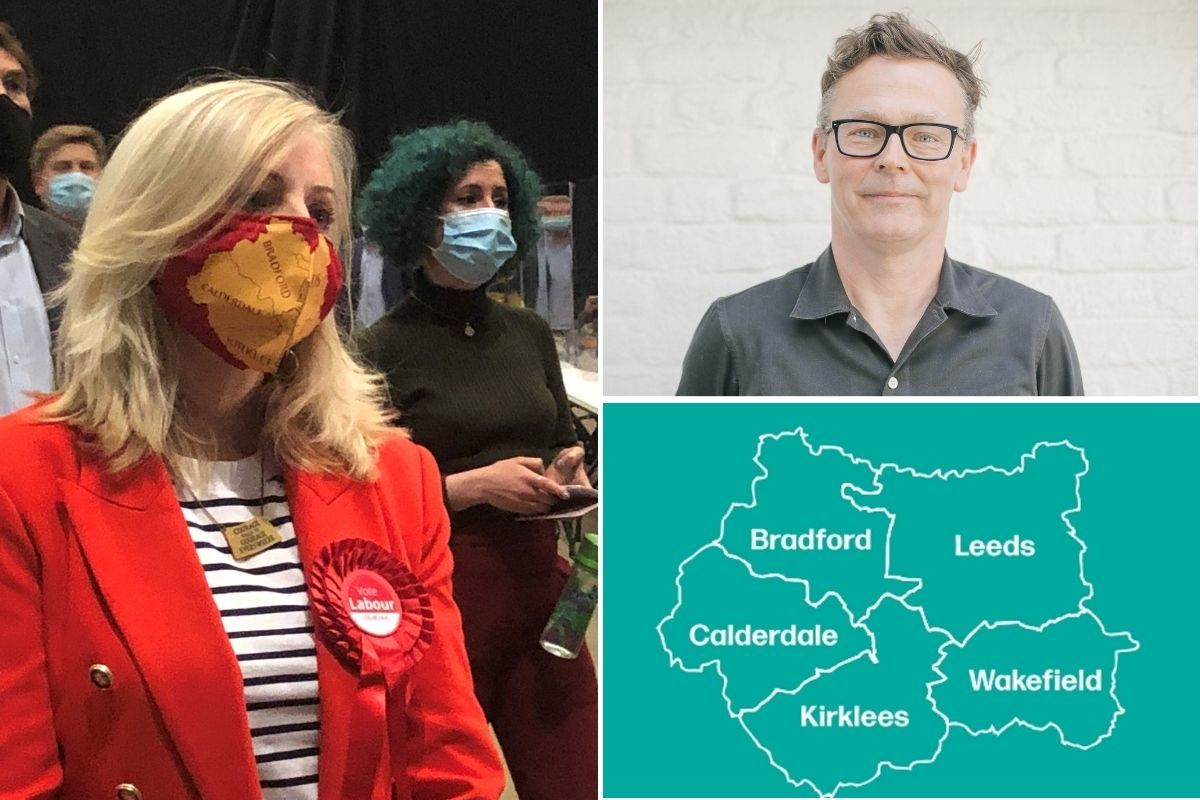 West Yorkshire Mayor victory must be 'bittersweet' as Labour could struggle in by-election it triggers