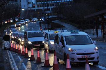 Cabbies to strike as Bradford braces for major disruption