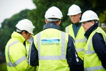 75 young people get Kickstart jobs boost at Yorkshire Water