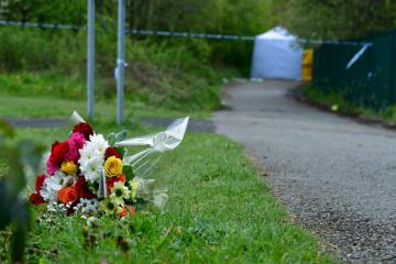 Inquest opens into death of woman in Myra Shay park area