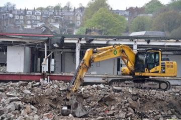Redevelopment of Keighley business site could bring 250 jobs and new businesses to town centre