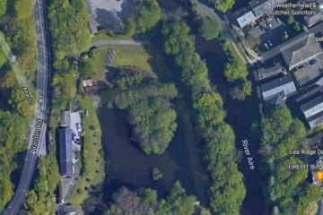 Firefighters pull man from water in late-night Bingley rescue
