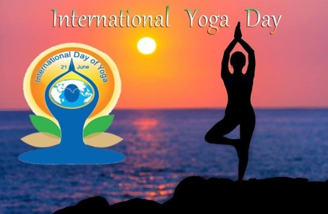 Bradford Hindu Council will host a free International Yoga Day event via Zoom