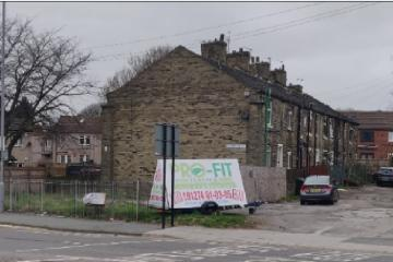 Car sales forecourt plan for Sutcliffe Place site is refused