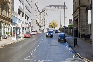 Man hit with fine after admitting being drunk and disorderly twice in Bradford