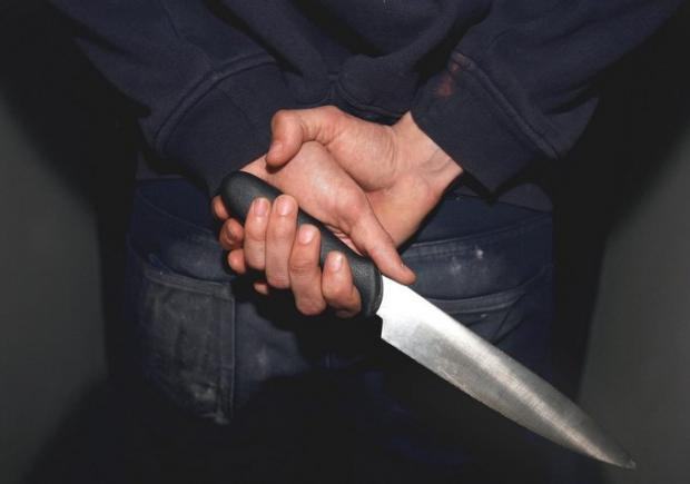 Many parents are worried about knife crime