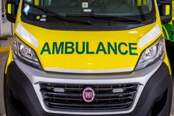 Ambulance service funding boost to help with high demand
