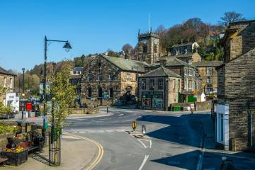 Plenty of West Yorkshire interest in list of 50 top staycation spots inspired by TV shows