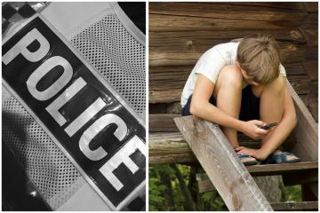 Police contact centre issues 999 warning to students and parents