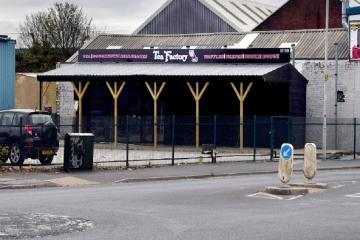 Government planning inspector overturns decision to refuse cafe at busy Bradford junction