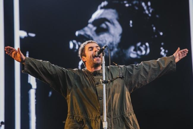 Liam Gallagher announces Manchester and Glasgow shows - how to get tickets