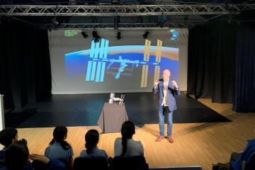 Out-of-this-world STEM show proves popular as Bradford Tech Week returns