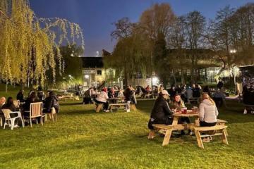 Spiking concerns: University of Bradford responds quickly