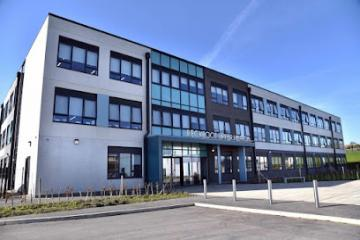 Bradford Upper Heaton School will be closed today