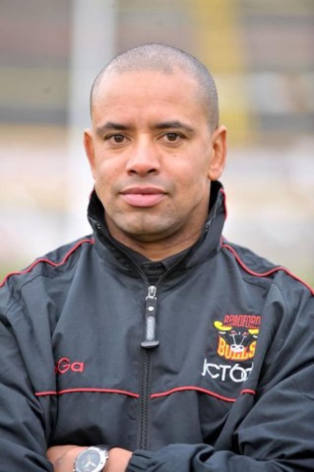 Lee St Hilaire has taken charge of Bulls first-team matters following the departure of Steve McNamara