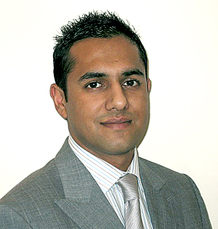 Councillor Rizwan Malik - 1365175