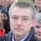 Philip Moore of Menston Action Group