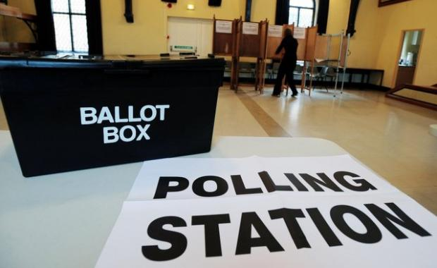 Bradford Telegraph and Argus: Parties lining up for big election battle later this week